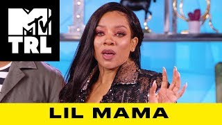 Lil Mama on Why Cardi B Is Killing the Fashion Game 👠   TRL