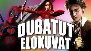 DUBATUT ELOKUVAT