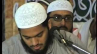 *The*Rare* Qari Waqas    Newest Tilawat    In Multan    2012