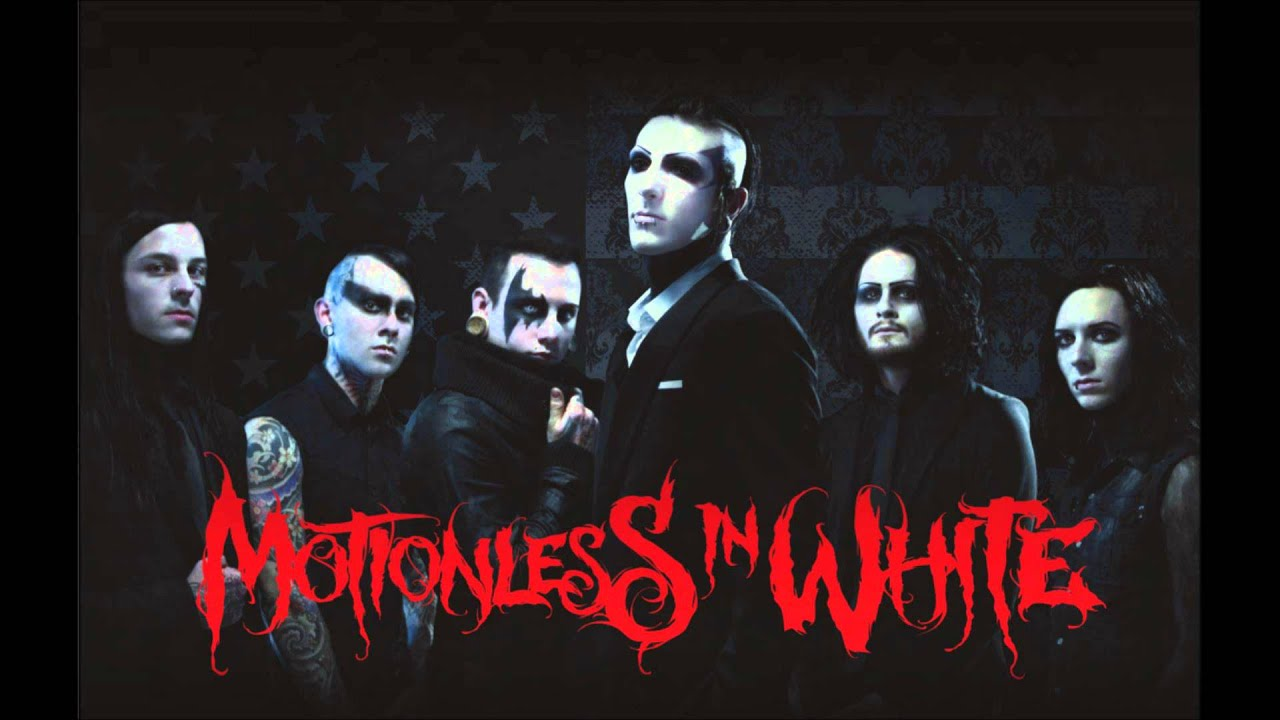 motionless in white burned at both ends deluxe edition youtube. Black Bedroom Furniture Sets. Home Design Ideas