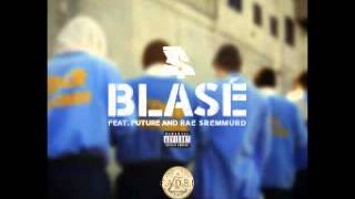 Ty Dolla Sign Ft. Future & Rae Sremmurd - Blase Screwed & Chopped By: Stay F.A.D.E.D. Ent