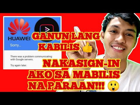 HOW TO FIX YOUTUBE VANCED SIGN IN PROBLEM | EASY TAGALOG TUTORIAL STEP BY STEPS