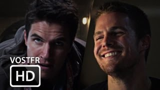 Arrow S02 / The Tomorrow People S01 Promo VOSTFR (HD)