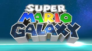 Mario Galaxy Review (Video Game Video Review)