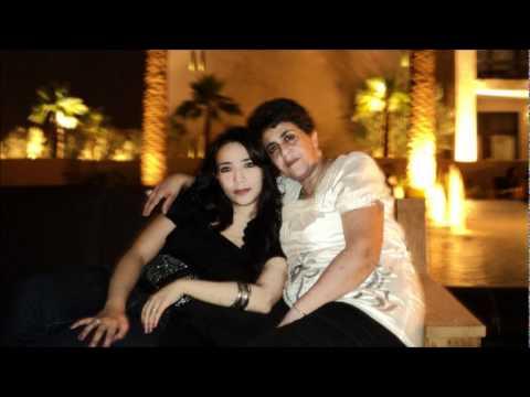 sa3a sa3ida Salma alaoui