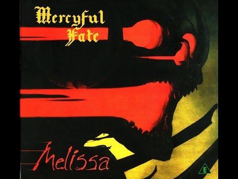 Mercyful Fate - Melissa - 25th Anniversary Edition (Full Album) - 1983