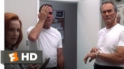 Space Cowboys (3/10) Movie CLIP - The Eye Test (2000) HD