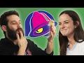 The High Guys Try Taco Bell's Secret Menu