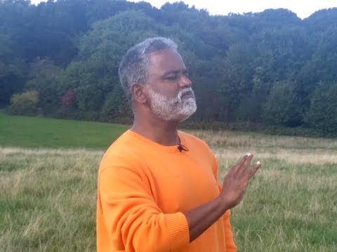 Importance of Observation in Meditation ~ By Swami Paramananda