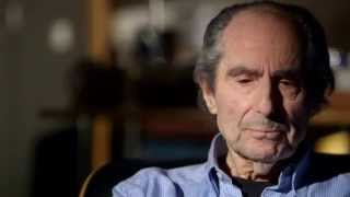 Philip Roth Unleashed Part 1 BBC One Imagine 2014