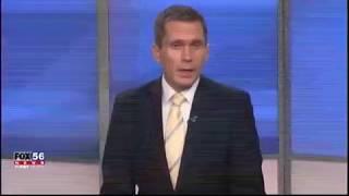 Etiquette Expert Sharon Schweitzer on Fox 56 News