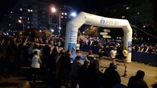6ος Διεθνής Νυχτερινός Ημιμαραθώνιος Θεσσαλονίκης (14.10.17) Μέρος 1 από 2