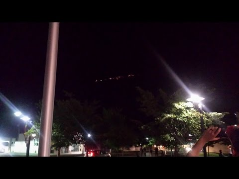 MYSTERY FIRE BALL IN THE SKY OF UNITED STATES? JULY 28, 2016 (EXPLAINED)