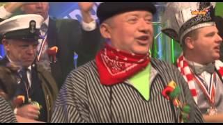 Lied 6: Toon Wilmar en de Leutband - Het feestje dat heet carnaval