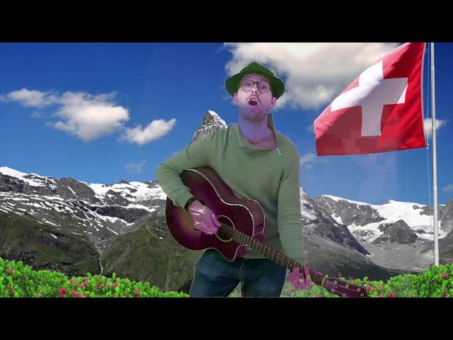 Österreicher in der Schweiz