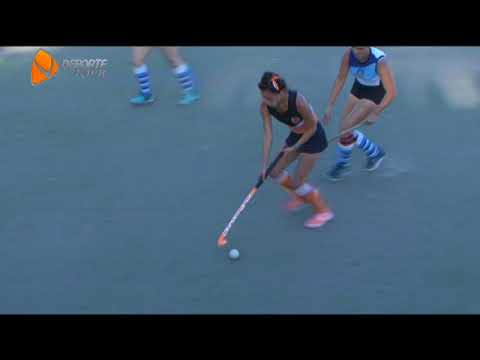 HOCKEY ACCION : Adrian Vergani Director Municipal de Deportes