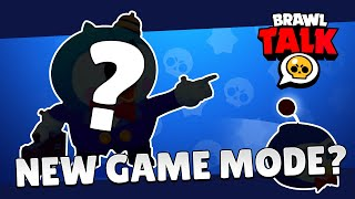Brawl Talk! New Brawler! New Skins! New Game Mode!? Brawl Stars Update