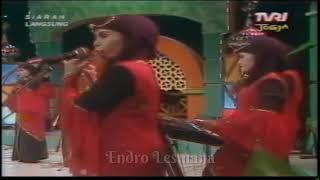 Nasida ria - kunci pintu surga ( original clip n audio)