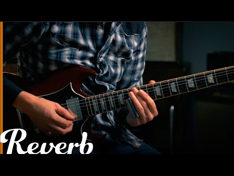 Slide Guitar Basics Part One: Slide Types, Guitar Setup | Reverb Learn To Play