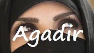 ✈️5 minutes in Agadir, Maroc, Morocco, Africa, Afrique - CityTrip (HD1501)