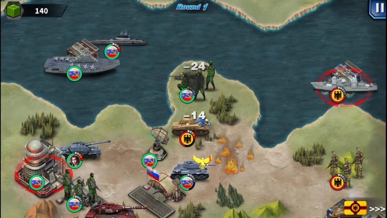 Ace glory 2 of hack generals Road Smash: