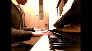 เพลงพระราชนิพนธ์ - ความฝันอันสูงสุด (บรรเลงเปียโน)