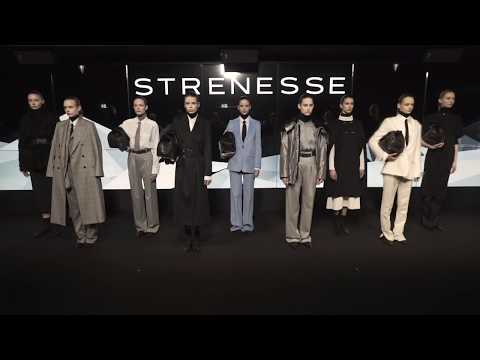 Strenesse Fashion Show at Brandenburg Gate Museum