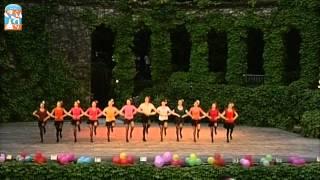 20 години обучение по хореография - Концерт на СОУ