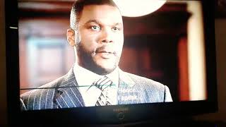 Tyler Perry's Madea Goes To Jail - Mabel Simmons Gets Arrested At Her House & Court Scene.