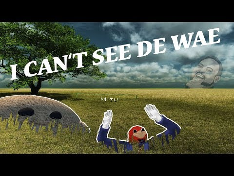 I CAN'T SEE DE WAE|HILARIOUS DREKTHEWIZ STREAM HIGHLIGHT ft. BONESAWMCGRAW