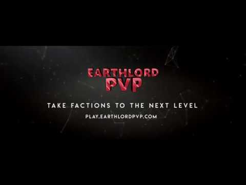 EarthLordPvP Trailer