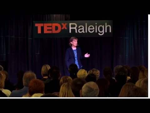 What nature teaches children | Nilda Cosco | TEDxRaleigh
