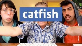 Dos Salaos en Modo Random: Catfish | Venga Monjas