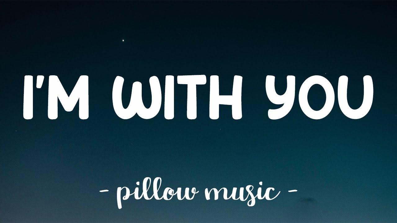 Download I'm With You - Avril Lavigne (Lyrics) 🎵