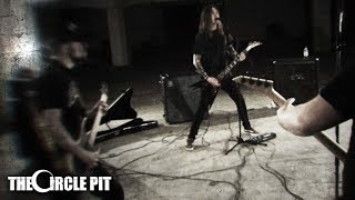 LEACH - Chapter Two (Official Music Video) Thrash Metal / Crossover - 2019