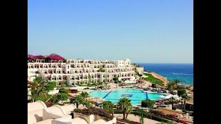 Видео обзор отель мовенпик, Movenpick resort Sharm El Sheikh Naama Bay