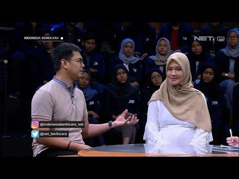 Cerita Pertemuan Tommy Kurniawan Dan Lisya Sebelum Ta'aruf - Indonesia Berbicara (3/4)