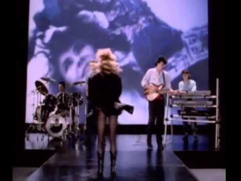 T'Pau - Heart And Soul (1987)