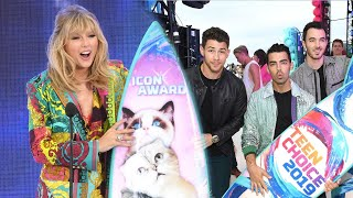 Teen Choice Awards 2019: Best Moments of the Night!