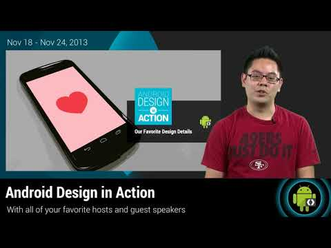 This Week in Android Development   November 25th 2013