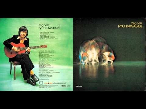 Ryo Kawasaki - Ring Toss - 1977 - Full Album 1080p