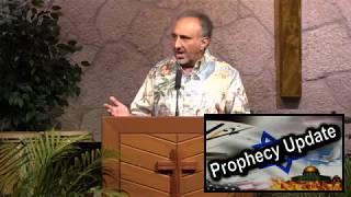 Mid-East Prophecy Update – February 4th, 2018