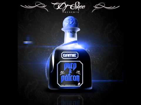 Taylor Made - The Game ft. Wiz Khalifa