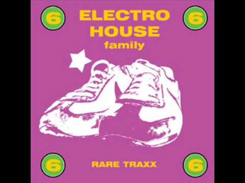 D Lewis & Emix - Violet (Eivissa mix)