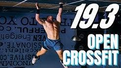 CrossFit Open 19.3 #comebackSZN   Noah Ohlsen
