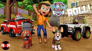 PAW Patrol: On a Roll! - SAVE THE MONKEYS & RESCUE CARLOS NEW RESCUE MISSION