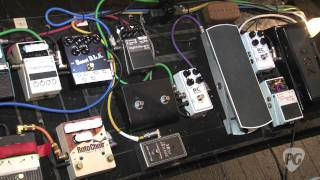 Rig Rundown - Steely Dan