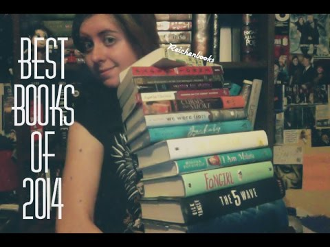 The Best Books of 2014!!!!