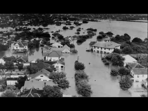 1936 San Angelo Flood Exhibit