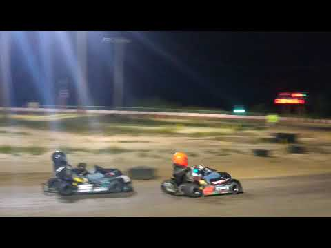 8.26.2017 - KC Raceway - Lights Dash for Cash Feature